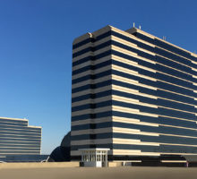 Galleria Tower Rebrands Identity to The Offices at 3000 RiverChase