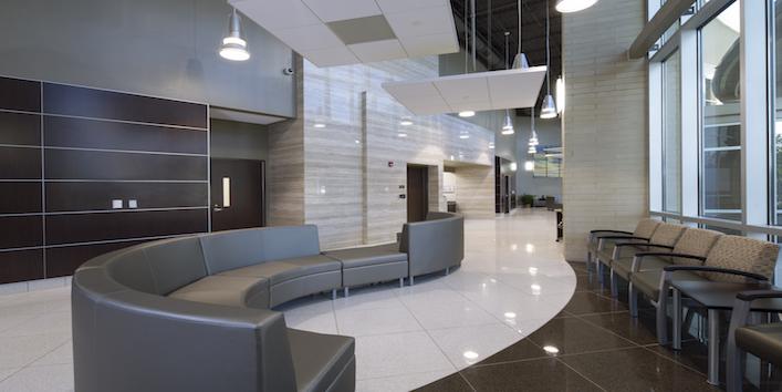 Hoover Medical West Freestanding Emergency Department