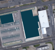 Harbert Realty Services Plans Renovations for Newly Acquired Talladega Plaza