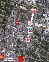 East 65th Street Savannah GA