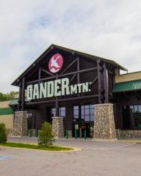Former Gander Mtn