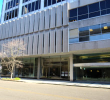 Harbert Realty Services Completes Successful Leasing Year at Two North Twentieth Building