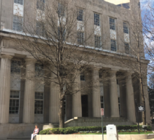 Harbert Represents Local Investor in Purchase of Historic Downtown Building