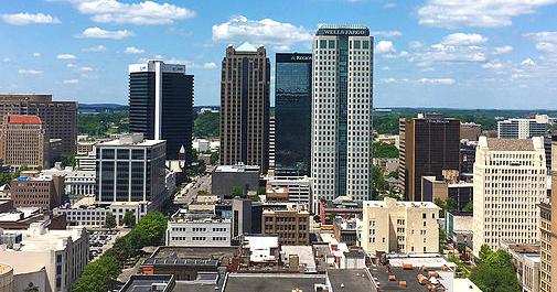 Harbert Realty Services, based in Birmingham, AL