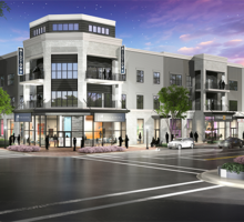 Harbert Realty Services Represents Midtown Development Landlord in Deal with Orange Theory Fitness