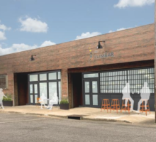 Harbert Realty Services Represented Landlord in Deal with New Bar/Restaurant Lumbar at Pepper Place