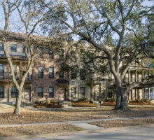 Harbert Realty Services and Rock Apartment Advisors Represent Seller in $9.55 Million Transaction