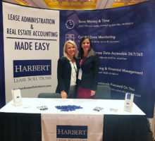 Harbert Retail and Harbert Lease Solutions Attend Restaurant Finance and Development Conference in Las Vegas