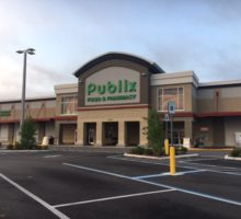 Harbert Realty Brings Edward Jones to Park Place Troy Publix Anchored Retail Center
