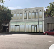 Harbert Realty Plans New Downtown Home for Alabama Futures Fund