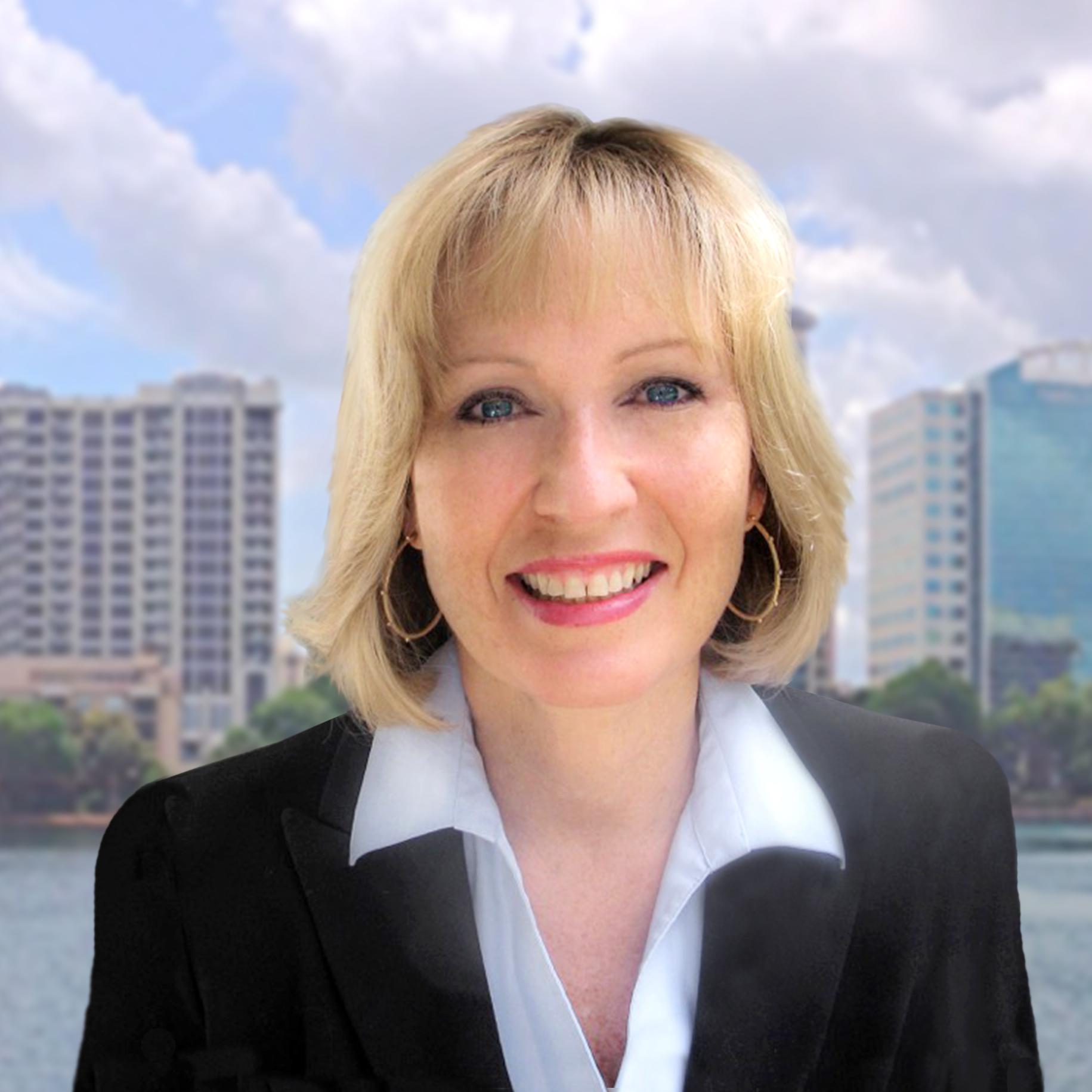 Monika Chappell