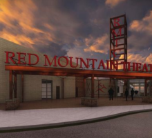 Harbert Realty to be Developer for Red Mountain Theatre Company's New $25M Parkside Arts Campus