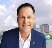 Harbert Realty Services' Orlando Office Welcomes New Vice President of Development, Robert Chappell