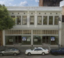 Harbert Realty Services Completes Construction at One721 Building on 3rd Avenue North