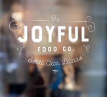 Harbert Retail Represents The Joyful Food Co. in Expansion into Shops on Montevallo