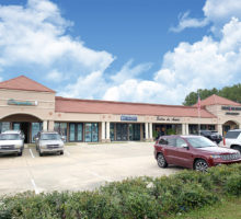 Harbert Retail Represents Landlord in Deal Bringing  Pinspiration to 280 Plaza Shopping Center