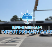 Birmingham Direct Primary Care Leases 1,100 SF at Prominent Edgewood Center