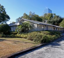 Harbert Realty Services, Orlando Announce Sale of 826 Irma Avenue in Downtown Orlando