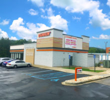 Harbert Retail Represents Seller and Buyer in Dunkin' Investment Property Sale