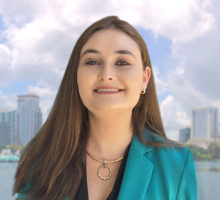 Harbert Realty Services' Orlando office Welcomes Nikki Chappell as New Team Member