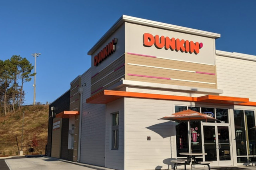 Dunkin' to Open New Location in Vestavia Hills, Alabama