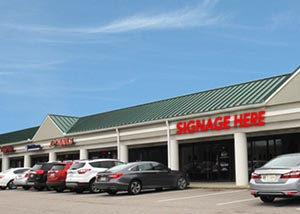 Village at Gardendale is Now Fully Occupied; Gardendale Mercantile and Young America Insurance Join the Retail Center