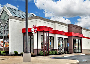 Harbert Retail Represents Buyer in Arby's NNN Deal in Madison, AL