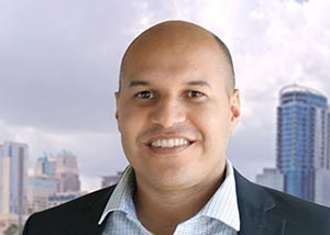 Harbert Realty Names Kevin DelaRosa as new Senior Sales and Leasing Associate in Orlando Office